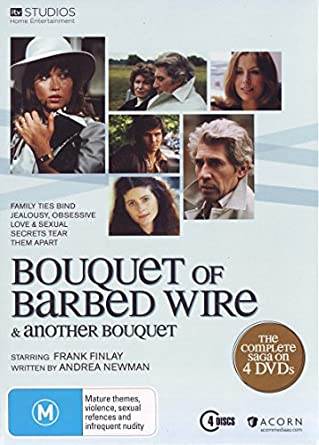 a835cd37fe Amazon.com  Bouquet of Barbed Wire and Another Bouquet