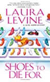 Shoes to Die For (A Jaine Austen Mystery)
