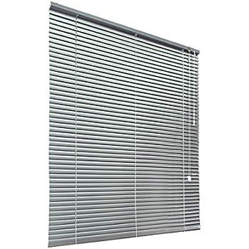 Amazon Com Hsylym Aluminum Horizontal Mini Blinds Corded