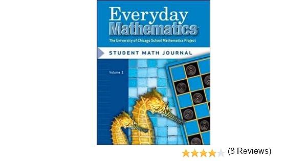 Everyday Mathematics, Grade 2: Student Math Journal, Vol. 2: Max ...
