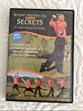 Roger Fredericks Reveals Secrets to Golf Swing Flexibility (2 Hour - Tutorial GOLF DVD)