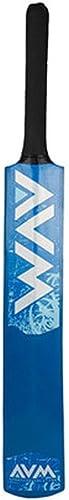9. AVM CRB-011 Cricket Bat