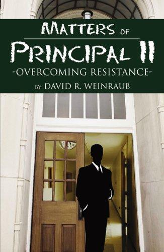 Matters of Principal II