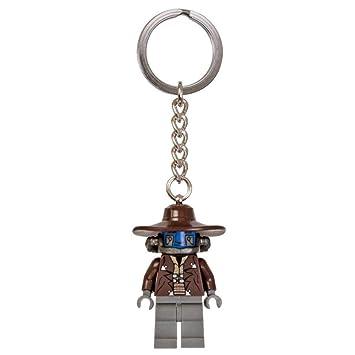 LEGO Star Wars: Cad Bane Llavero: Amazon.es: Juguetes y juegos