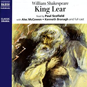 King Lear | Livre audio