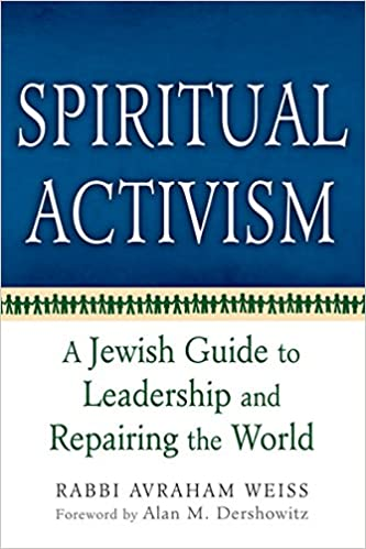 Book Spiritual Activism