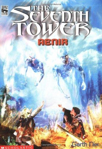 Aenir (The Seventh Tower #3) PDF
