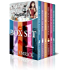 Darcy Sweet Mystery Box Set One: Books One to Six