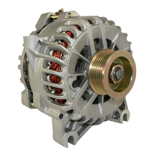 DB Electrical AFD0050 New Alternator For Ford Crown Victoria 4.6L 4.6 98 99 00 01 02 1998 1999 2000 2001 2002, 4.6 4.6L Grand Marquis 98 99 00 01 02 (Grand Marquis Electrical)