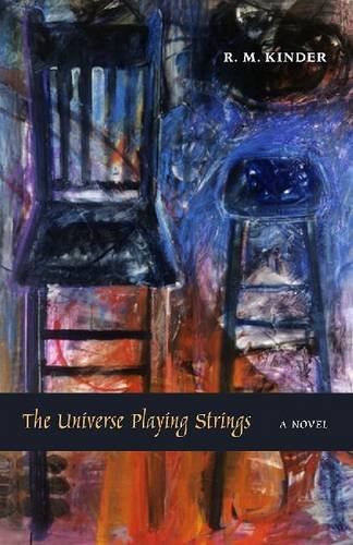 Musical Cora Instrument - The Universe Playing Strings: A Novel