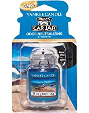 Yankee Candle Car Jar Ultimate, Turquoise Sky