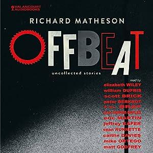 Offbeat Audiobook