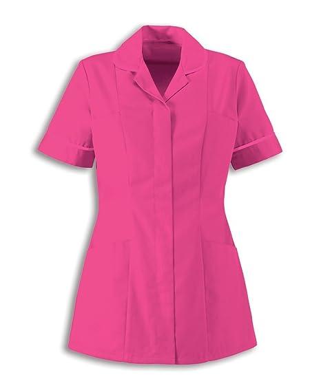 Alexandra Workwear Womens Stripe Healthcare Tunic