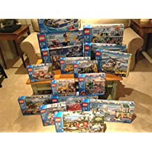 Lego City - 16 set collection