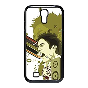 YCHZH Phone case Of Personalized Bar Cover Case For Samsung Galaxy S4 i9500