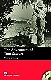 The Adventures of Tom Sawyer (+ Audio CD)