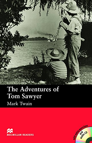 The Adventures of Tom Sawyer (+ Audio CD )
