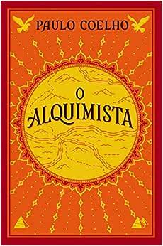 O alquimista | Amazon.com.br