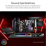 ASUS ROG Strix Flare Pnk (Cherry MX Red) Limited
