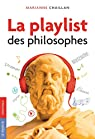 La playlist des philosophes par Chaillan