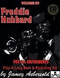 Volume 60 - Freddie Hubbard, Jamey Aebersold, 1562242180