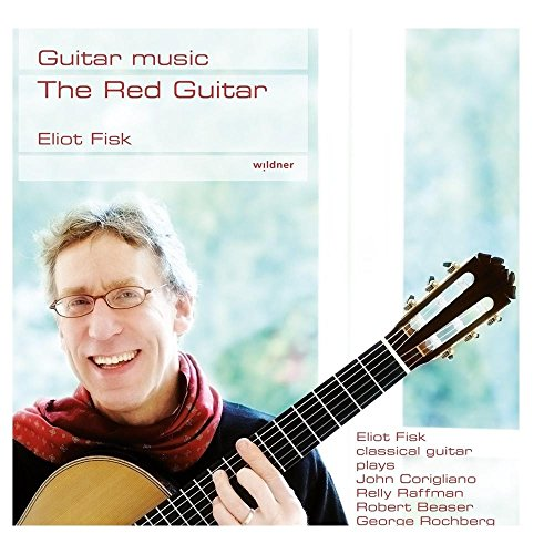 Price comparison product image The Red Guitar