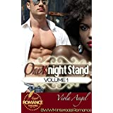 ROMANCE: BILLIONAIRE ROMANCE: One Knight Stand: (BWWM Interracial Romance)(African American Shifter Romance)(BBW Fantasy Romance Books)(Bad Boy Taboo Provocative ... Love Romance) (A SHADE OF KNIGHT Book 1)