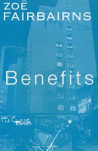 Benefits (English Edition)