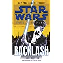 Star Wars: Fate of the Jedi - Backlash (Star Wars: Fate of the Jedi - Legends)