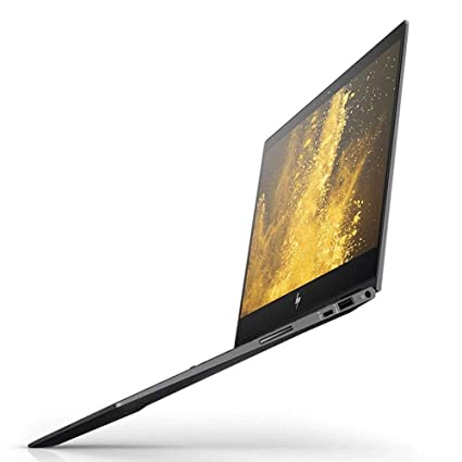 Ultrabook - Hp Amd Ryzen 7 2700 2.20ghz 8gb 500gb Ssd Amd Radeon Rx Vega 10 Windows 10 Home Envy X360 13
