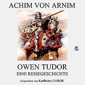 Owen Tudor Hörbuch