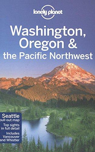 Lonely Planet Washington Pacific Northwest