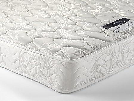 king size mattress. Silentnight Miracoil Sleep 5\u0027 King Size Mattress N