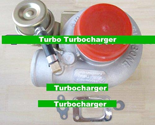 GOWE Turbo Turbocharger para TB2527 465941 465941-5005S 452022-0001 452022 452047 Turbo Turbocharger para Nissan Y60 Patrol Safari 1995-2.8L TD RD28T 115HP: ...