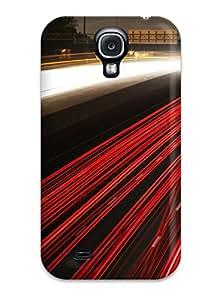 Rolando Sawyer Johnson's Shop 9367364K53636745 Premium Case For Galaxy S4- Eco Package - Retail Packaging -