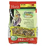 Hartz 97622 4 Lb Nutrition™ Bonanza™ Gourmet Diet For Birds
