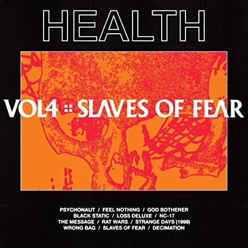 VOL. 4 :: SLAVES OF FEAR [Explicit]