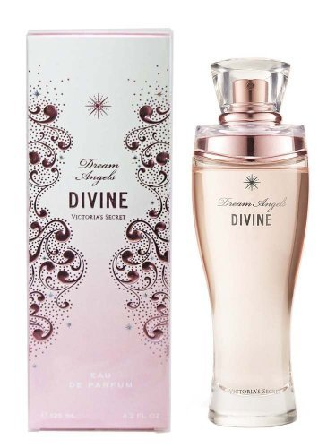 Victoria's Secret Dream Angels Divine Eau De Parfum 4.2oz Perfume