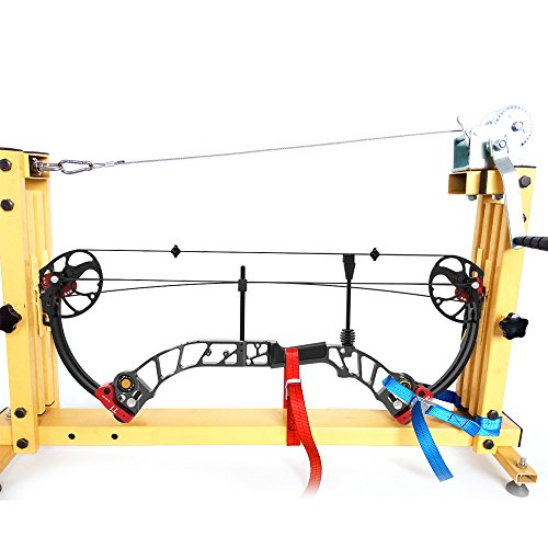 bow press archery - 8