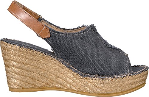 Lugano Black Women's Shoe Toni Pons Vintage wHnq08xORE