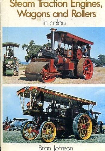 Steam Wagon - 7