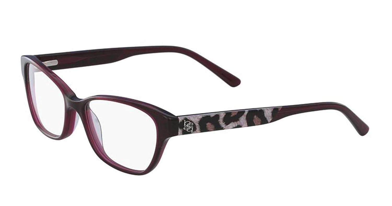 Eyeglasses bebe BB 5128 BB 5128 Berry