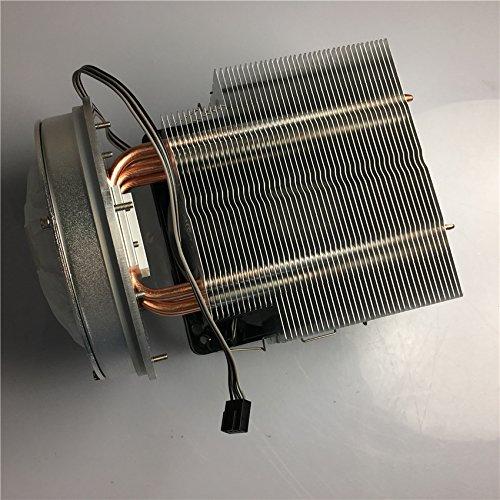 Nagulagu Heatsink Cooling With Fan + 100MM Lens Kits 120 Degree For 200W High Power LED