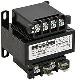 Siemens MT0100C Industrial Power Transformer, Domestic, 120 X 240 Primary Volts 50/60Hz, 24 Secondary Volts, 100VA Rating