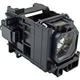 NEC NP1150, NP2150, NP3150, NP3150G2, NP3151, NP3151W Lamp NP06LP