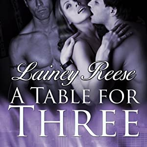 A Table for Three Audiobook