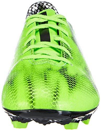 Fg Baskets Adidas Pour F10 gruen Hommes Grigio SE55qp