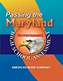 Passing the Maryland High School Assessment in Government, Kindred Howard, Linda Rosencrance, Lisa Bryde, 1598070576