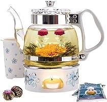 Teapot & Tea Sets