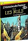 L'histoire de France pour les nuls en BD, Tome 4 : par Julaud